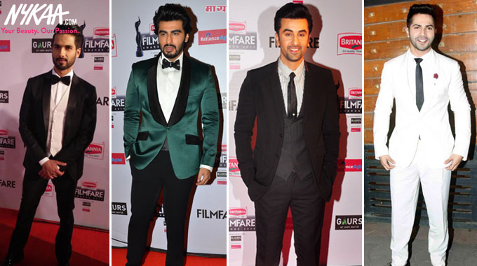 Style gazing at the <i>Filmfare</i> belles of the ball| 11