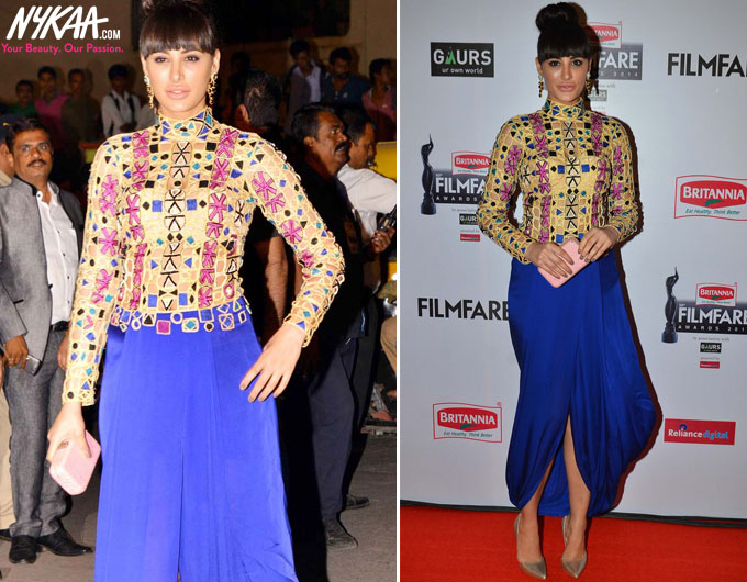 Style gazing at the <i>Filmfare</i> belles of the ball| 8