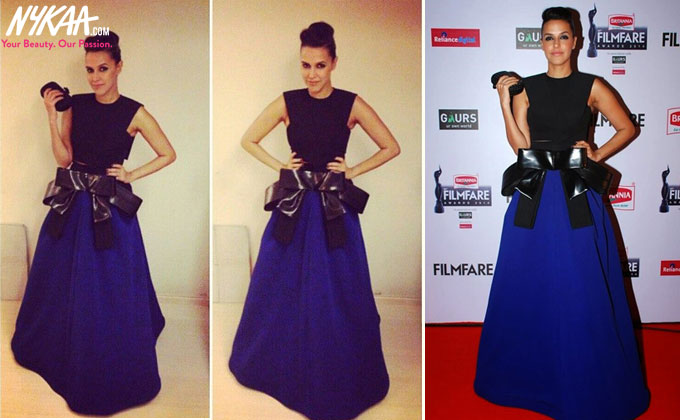 Style gazing at the <i>Filmfare</i> belles of the ball| 6
