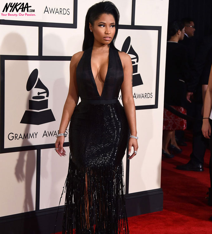 57th Grammy Awards: The looks that made us go wow!| 7