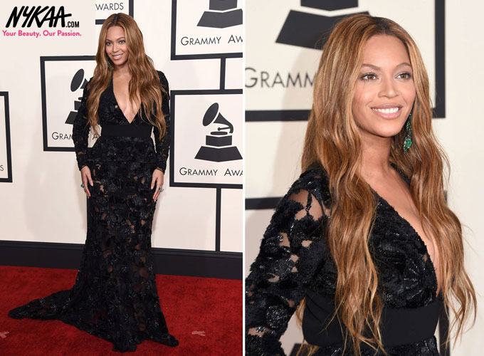 57th Grammy Awards: The looks that made us go wow!| 5