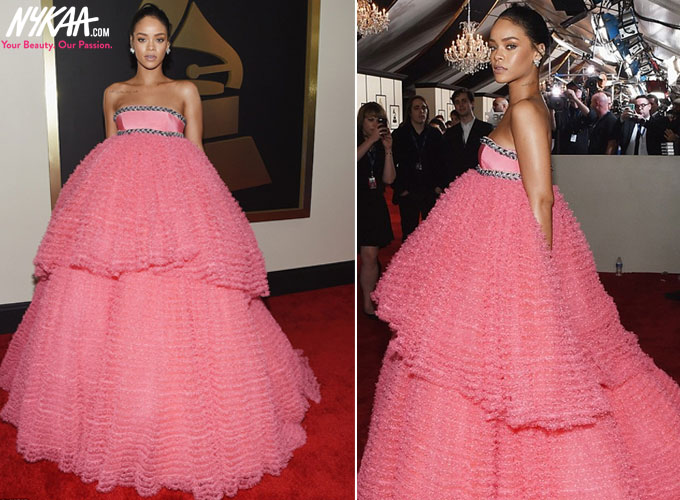 57th Grammy Awards: The looks that made us go wow!| 12