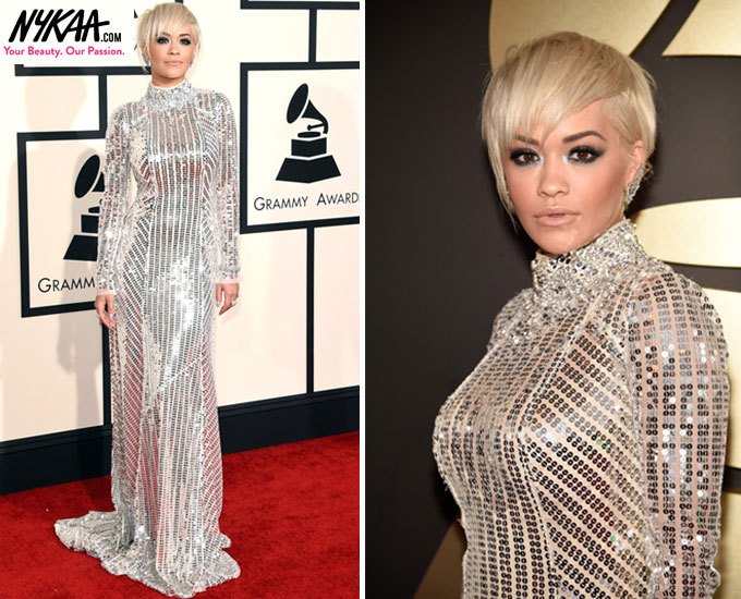 57th Grammy Awards: The looks that made us go wow!| 8