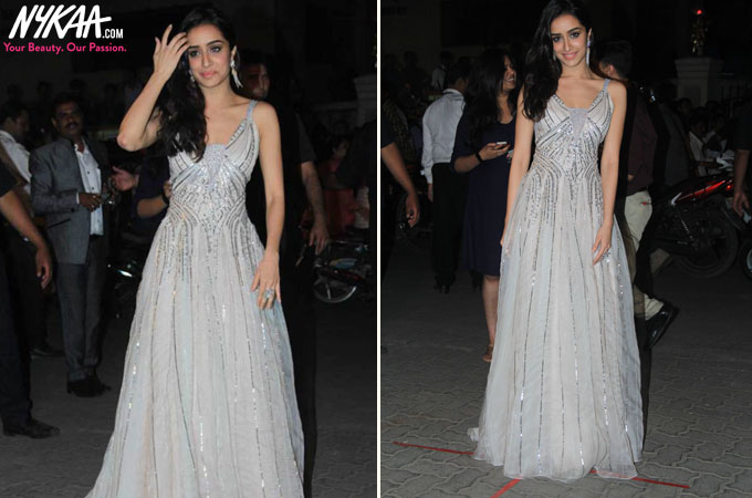 Style gazing at the <i>Filmfare</i> belles of the ball| 4