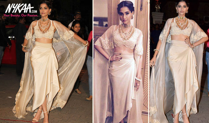 Style gazing at the <i>Filmfare</i> belles of the ball| 1