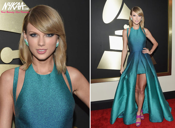 57th Grammy Awards: The looks that made us go wow!| 2