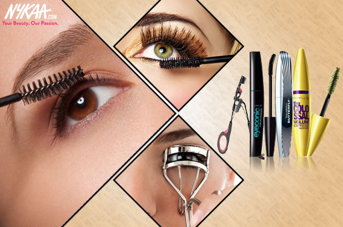 Everything you need to know about mascara!| 1