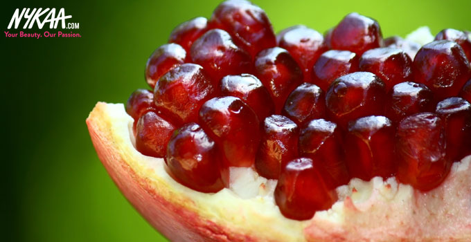 Ten foods to eat to save your face| 10