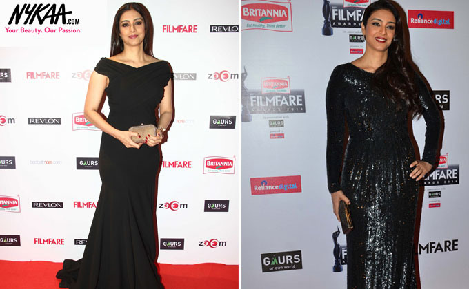 Style gazing at the <i>Filmfare</i> belles of the ball| 5