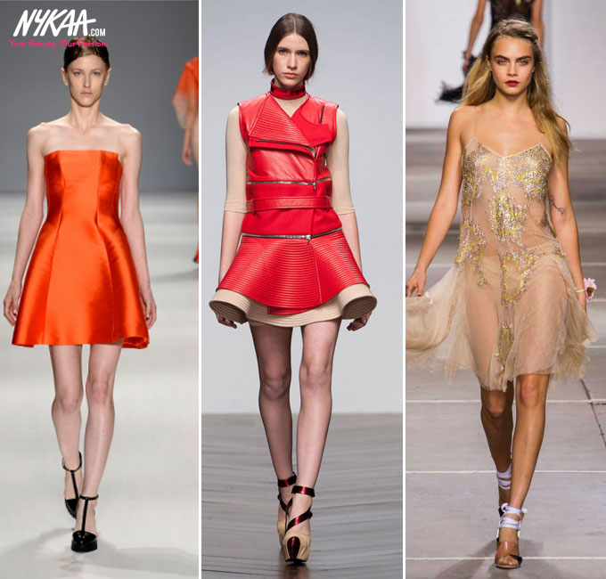 Spring/Summer fashion trends that ruled the runways| 3