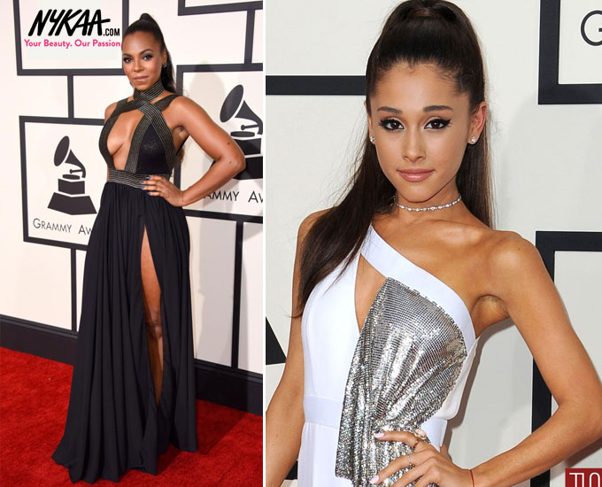 Grammy hair styles we simply adored| 9