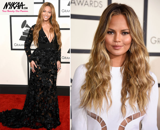 Grammy hair styles we simply adored| 6