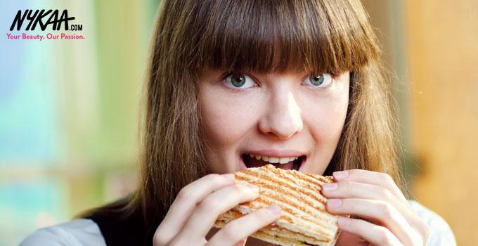 Ten ways to control stress eating| 8