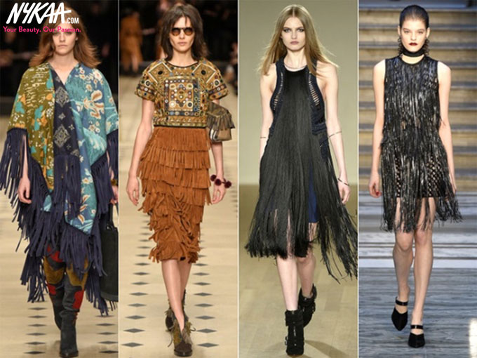 Spring/Summer fashion trends that ruled the runways| 7