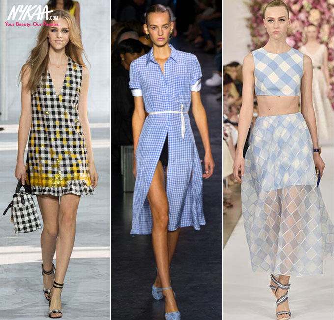 Spring/Summer fashion trends that ruled the runways| 1