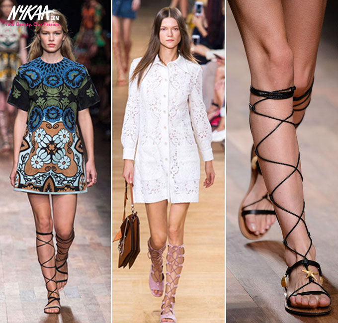 Spring/Summer fashion trends that ruled the runways| 9