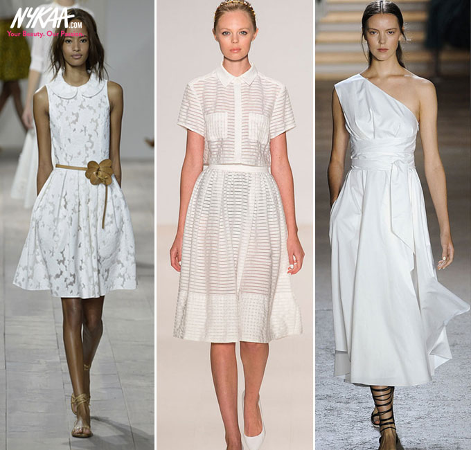 Spring/Summer fashion trends that ruled the runways| 5
