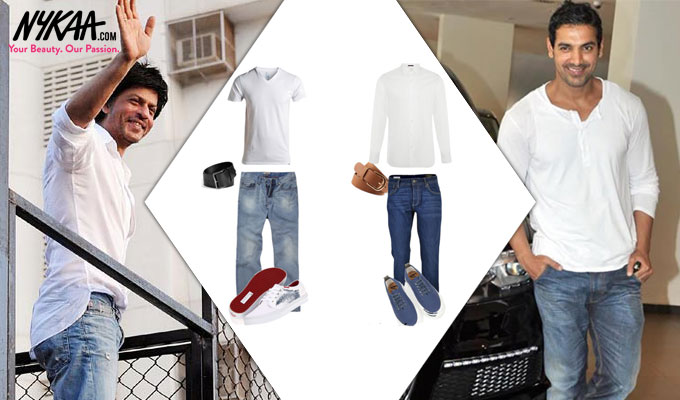 Five must-haves in a modern man's wardrobe!| 1