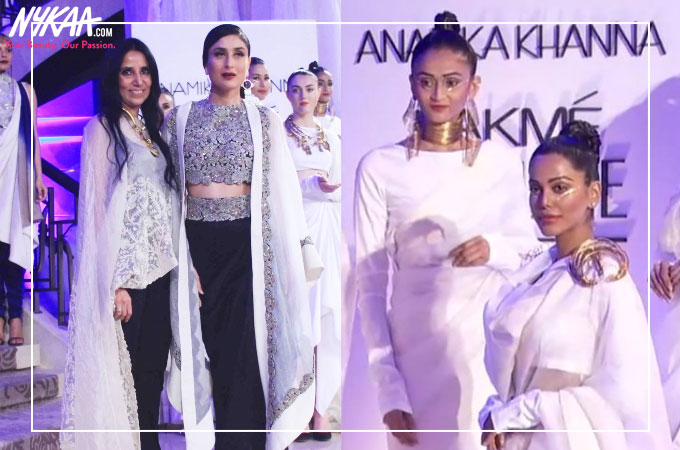 Kareena Kapoor bedazzles at the LFW grand finale| 1