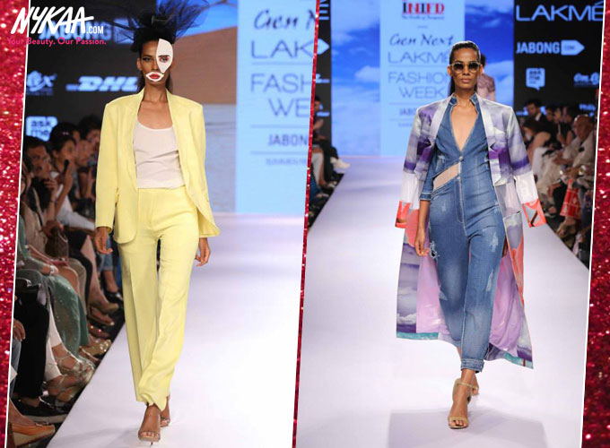 Our favorite looks from Lakme Fashion Week, Summer/Resort, 2015| 30