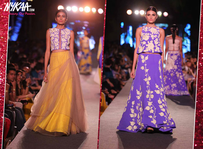 Our favorite looks from Lakme Fashion Week, Summer/Resort, 2015| 6