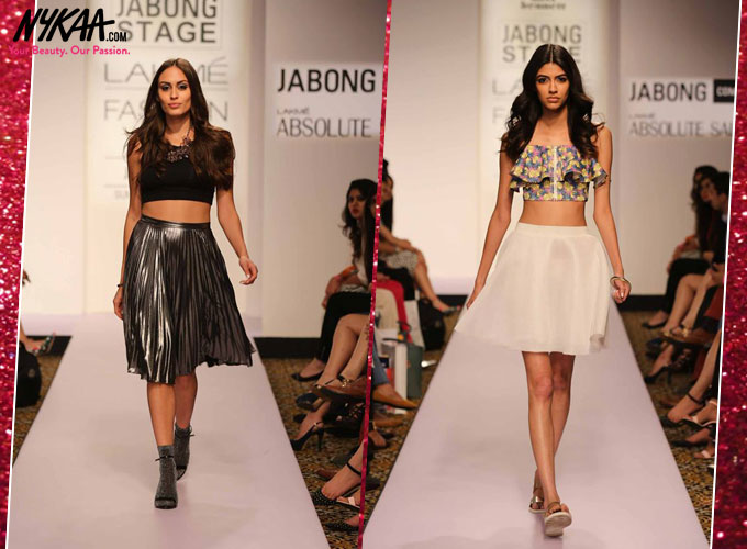 Our favorite looks from Lakme Fashion Week, Summer/Resort, 2015| 28
