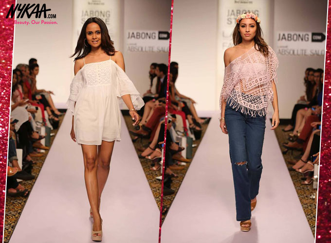 Our favorite looks from Lakme Fashion Week, Summer/Resort, 2015| 29
