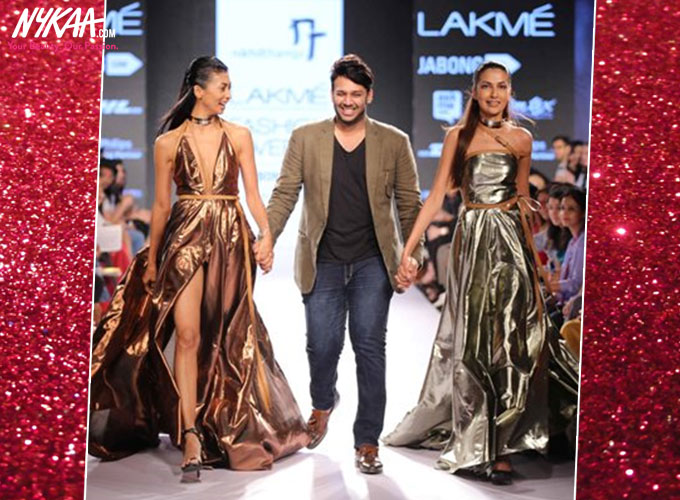 Our favorite looks from Lakme Fashion Week, Summer/Resort, 2015| 23