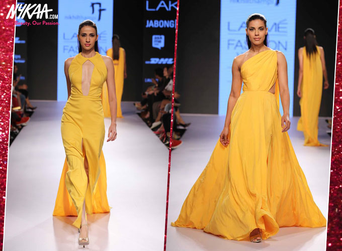 Our favorite looks from Lakme Fashion Week, Summer/Resort, 2015| 24