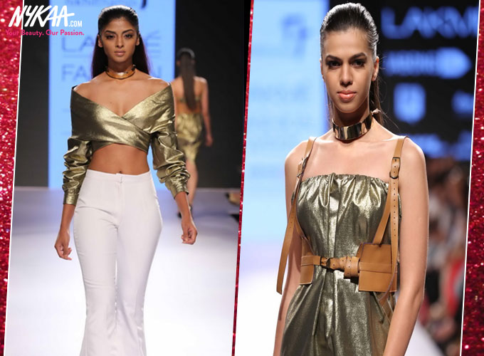 Our favorite looks from Lakme Fashion Week, Summer/Resort, 2015| 25
