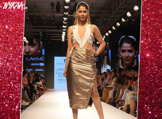 Our favorite looks from Lakme Fashion Week, Summer/Resort, 2015| 26