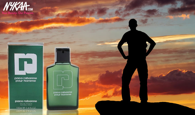 The top six summer scents for men| 13