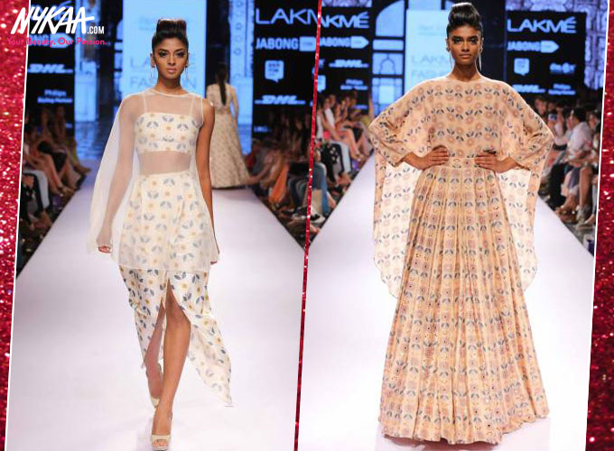 Our favorite looks from Lakme Fashion Week, Summer/Resort, 2015| 21