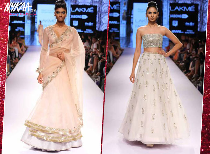 Our favorite looks from Lakme Fashion Week, Summer/Resort, 2015| 22