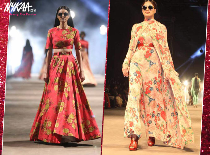 Our favorite looks from Lakme Fashion Week, Summer/Resort, 2015| 2