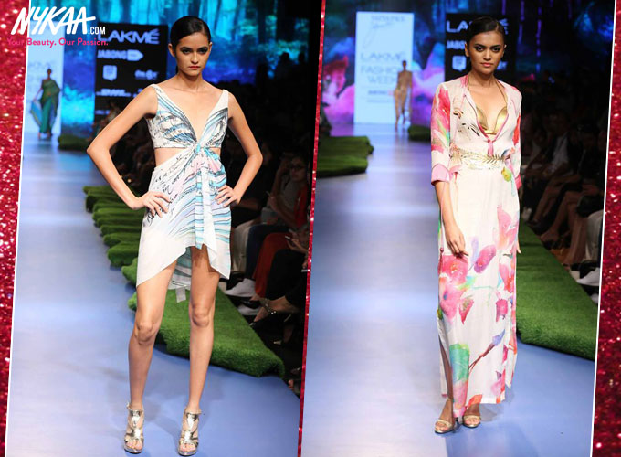 Our favorite looks from Lakme Fashion Week, Summer/Resort, 2015| 8