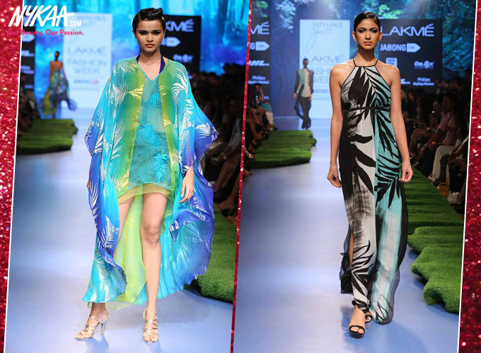 Our favorite looks from Lakme Fashion Week, Summer/Resort, 2015| 9