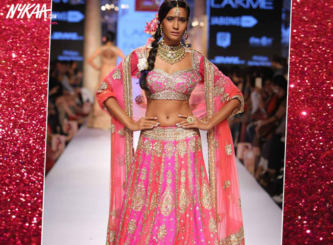 Our favorite looks from Lakme Fashion Week, Summer/Resort, 2015| 16