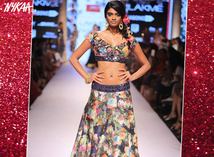 Our favorite looks from Lakme Fashion Week, Summer/Resort, 2015| 17
