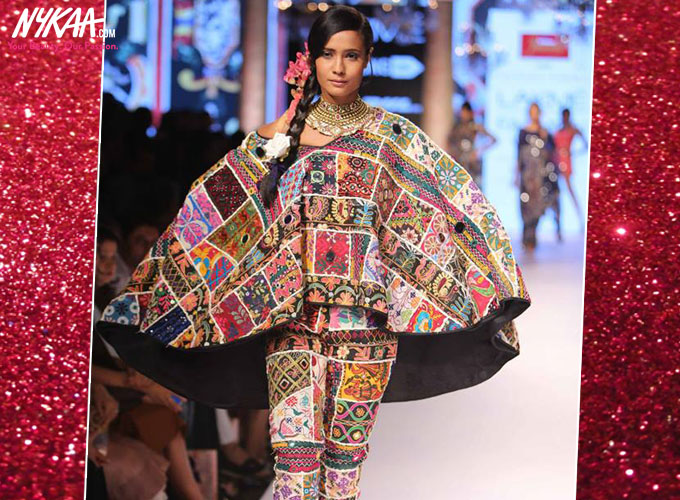 Our favorite looks from Lakme Fashion Week, Summer/Resort, 2015| 18