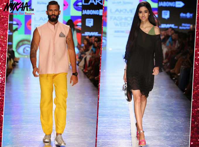 Our favorite looks from Lakme Fashion Week, Summer/Resort, 2015| 12