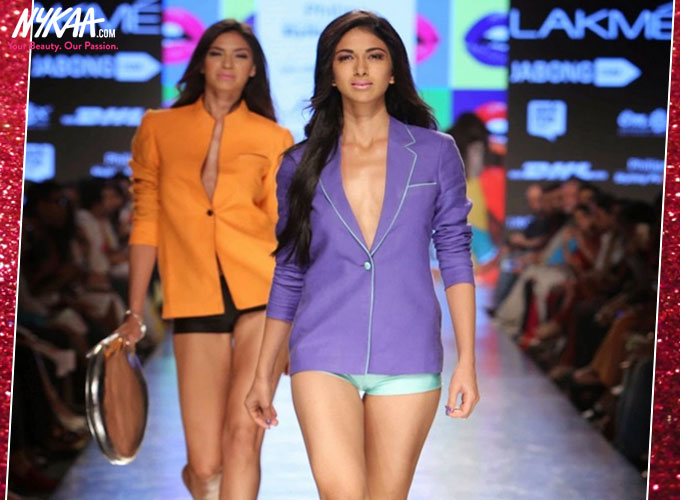 Our favorite looks from Lakme Fashion Week, Summer/Resort, 2015| 13