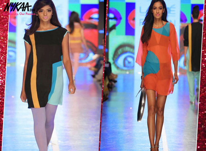 Our favorite looks from Lakme Fashion Week, Summer/Resort, 2015| 14