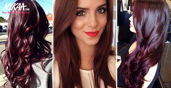 five hair color trends to inspire you in 2015