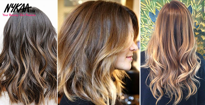 Five hair color trends to inspire you in 2015| 1