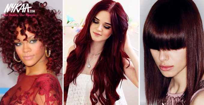 Five hair color trends to inspire you in 2015 - 3