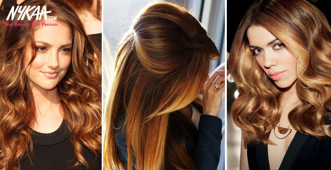 Five hair color trends to inspire you in 2015| 6