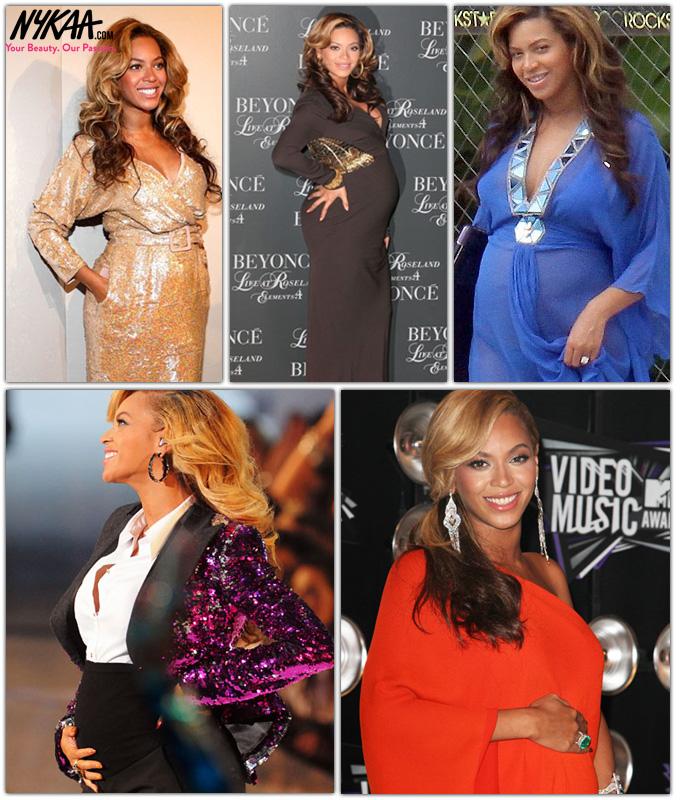 Celebrity Maternity Fashion| 7
