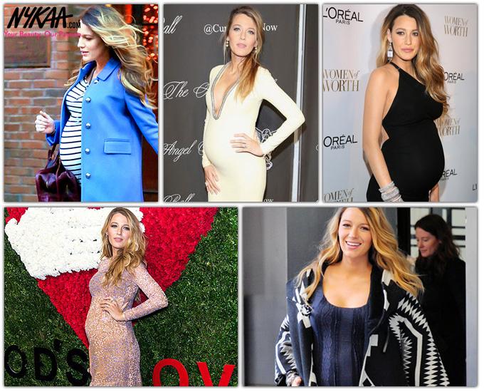 Celebrity Maternity Fashion| 1