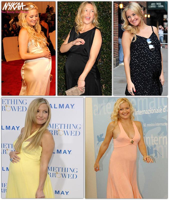 Celebrity Maternity Fashion| 8